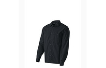Mammut Finn Shirt Long Men noir